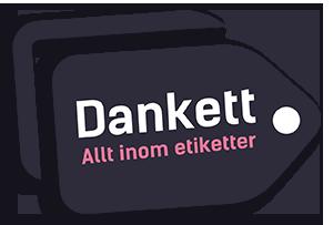 Dankett logo